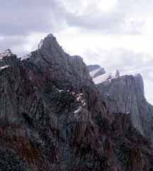 photo of Mt. Muir